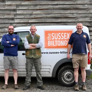 The Sussex Biltong