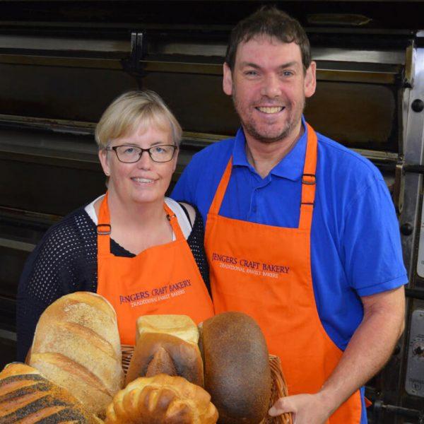 Jengers Craft Bakery
