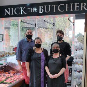 Nick the Butcher