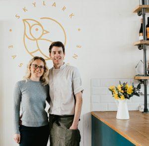 Skylark Cafe